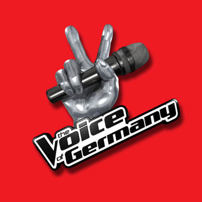 THE VOICE OF GERMANY 2014  - 1 / 5