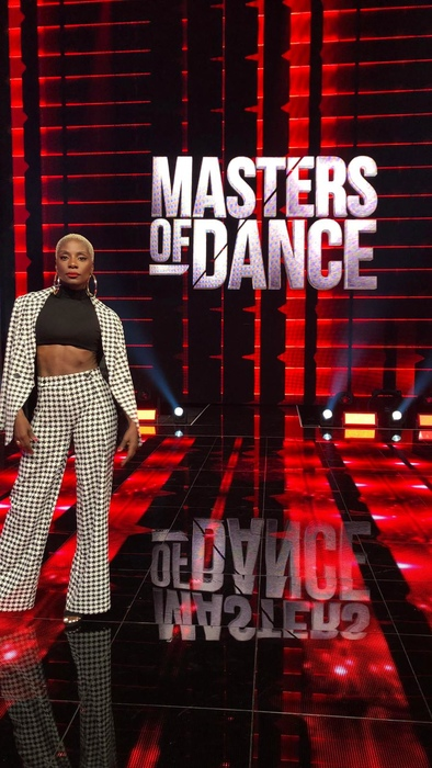 Masters of Dance 2018/2019  - 4 / 6