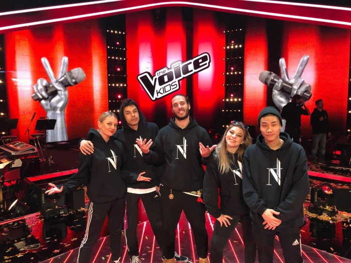 The Voice Kids 2018 / 2019  - 1 / 3
