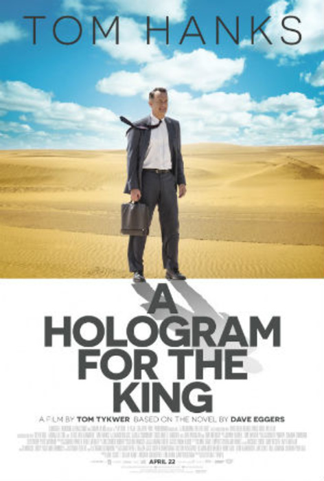 A Hologram for the King   - 5 / 5