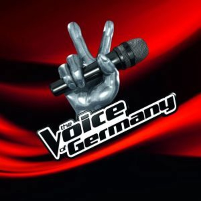 THE VOICE OF GERMANY 2016/2017  - 1 / 5